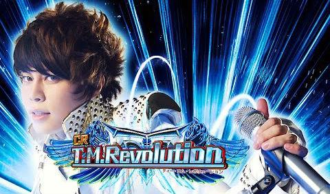 CR T.M.Revolution スペックやリーチ演出Q&A・7ゾーンまとめ/ライトミドルや甘デジの感想や評判